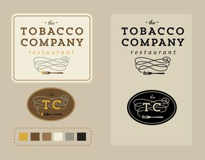 Tobacco Co. Logo
