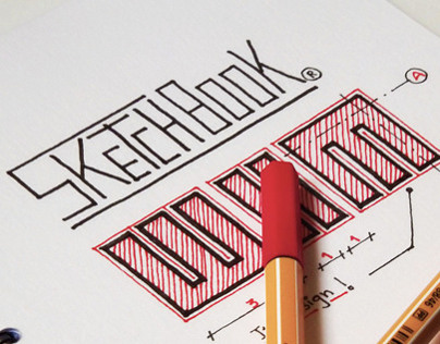SketchBook ® Prototypes
