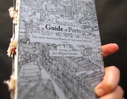 Unusual Guide of Porto