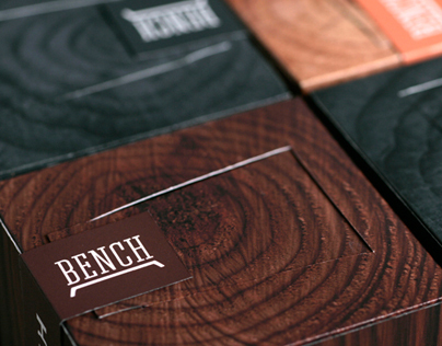 JC Penny | Bench Cafe