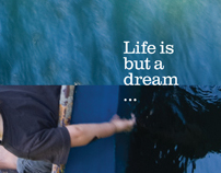 Australia Project: Life is but a dream
