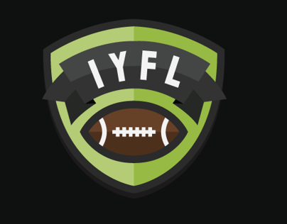 Iberia Youth Football League