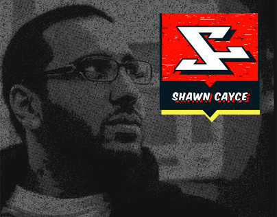 Shawn Cayce - Website