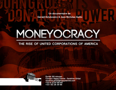 Moneyocracy - http://moneyocracy-project.com