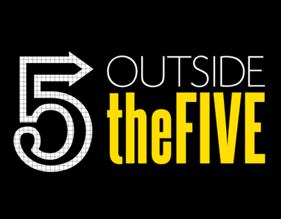 Outside The Five