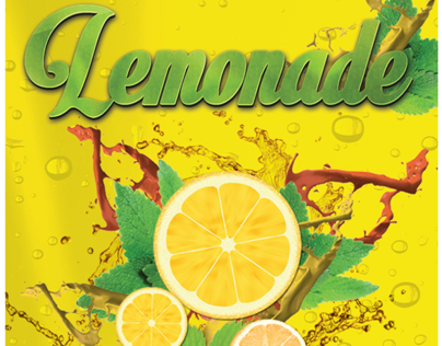 Lemonade Flyer