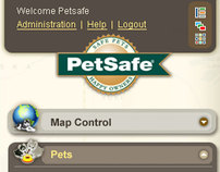 Petsafe fleet system custom design