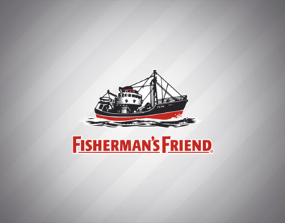 Fishermans Friend - Just in case