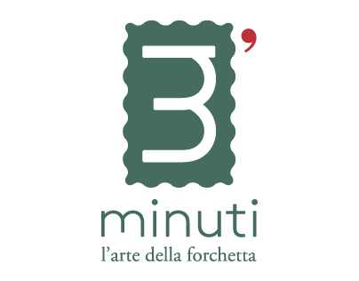 Tre Minuti - Graphic