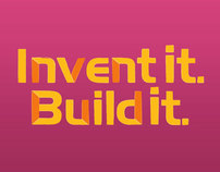 Invent It. Build It.