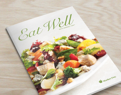 Eat Well Guide - First Edition
