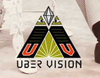 UberVision: Unlock the Key!