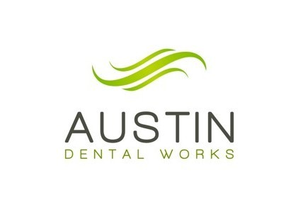 AUSTIN DENTAL WORKS | Logo