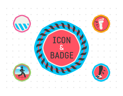 ICON & BADGE