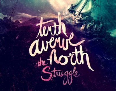 The Struggle -Tenth Avenue North