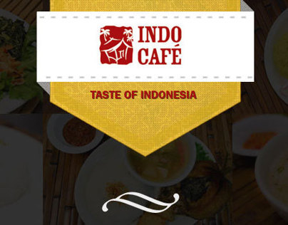 Indo Cafe web - Indonesian Restaurant on Seatle