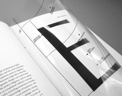 Hermann Zapf Book