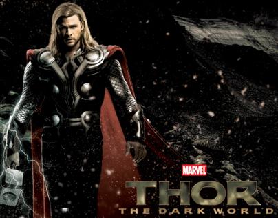 Thor 2 - The Dark World