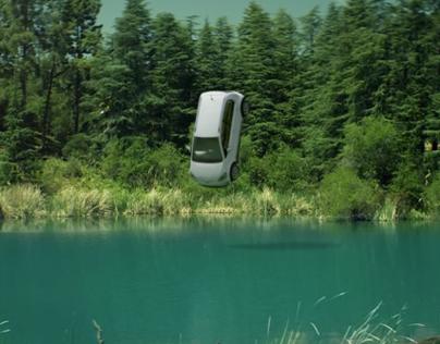 VW - Cross UP