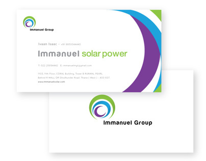 Immanuel Group.