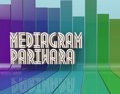 MEDIAGRAM PARIWARA