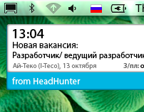 HeadHunter.ru Google Chrome Extension