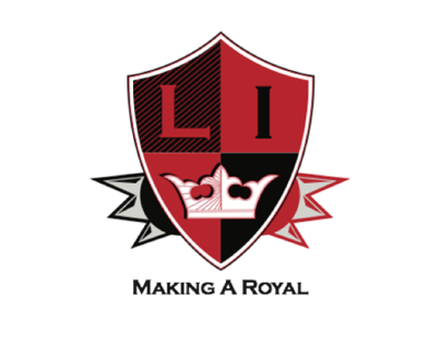 Making of A Royal_LOGO DESIGN