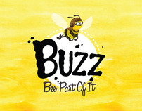 Buzz - Bee Part Of It