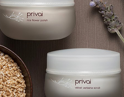 Privai | Spa Skin Care
