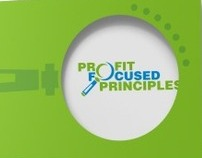 Branding and Business Card: Profit Focused Principles