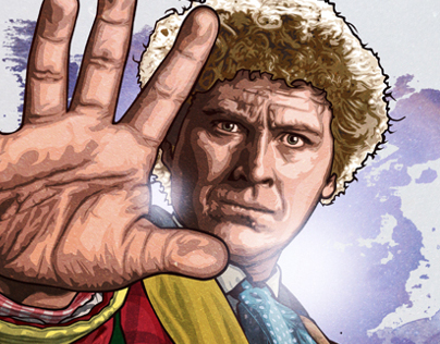The Sixth Doctor