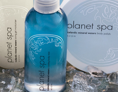 Planet Spa | Personal Care