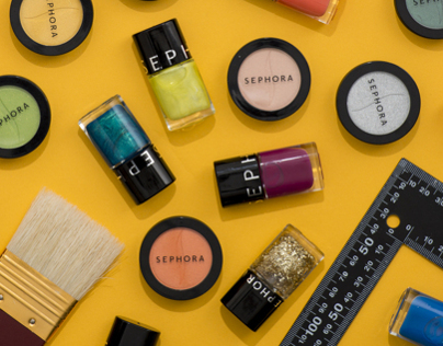 Sephora Advertorial