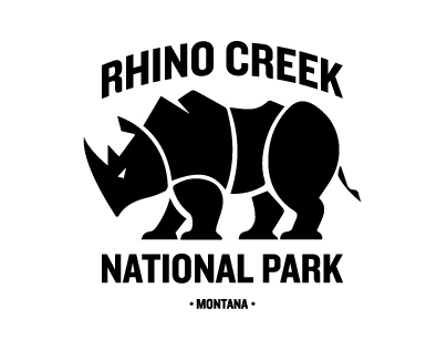 Rhino Creek National Park