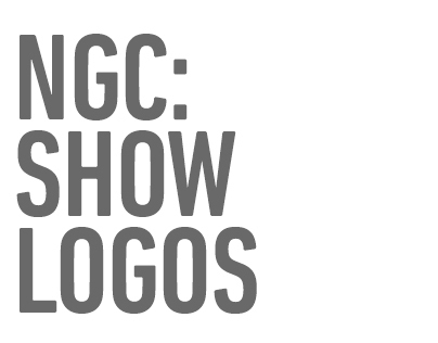 National Geographic Channel: Show Logos