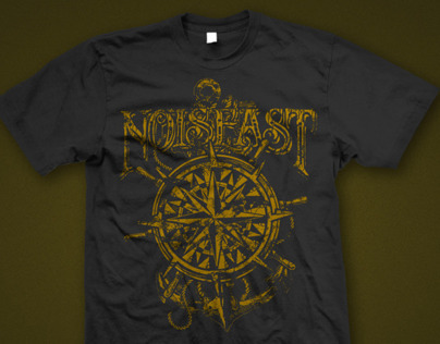 NOISEAST MERCH