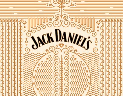 Jack Daniels : Posters