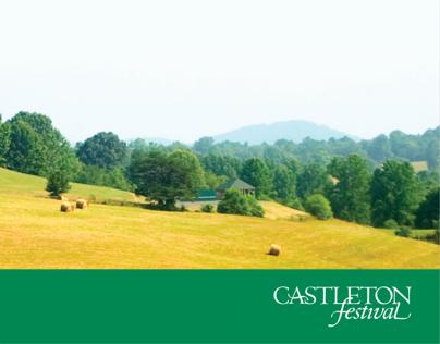 Castleton Festival