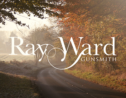 Ray Ward Gunsmith