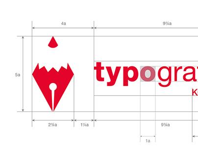 typografika - logo book