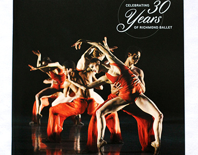 30th Anniversary Season Brochure