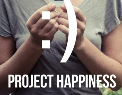 Project Happiness | India & Nepal