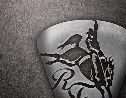 Randy Frederick Personal Logo