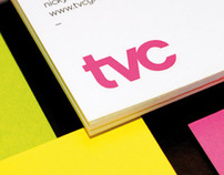 TVC Group Identity
