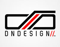 DNDESIGN//™  :: visual identity ::