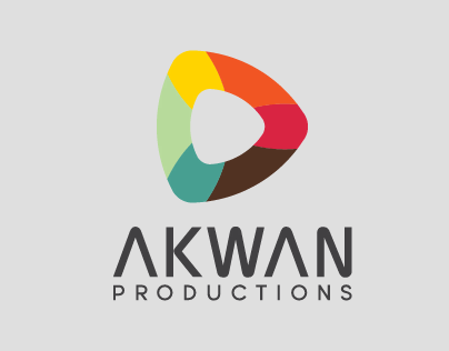 AKWAN Productions Animated Logo