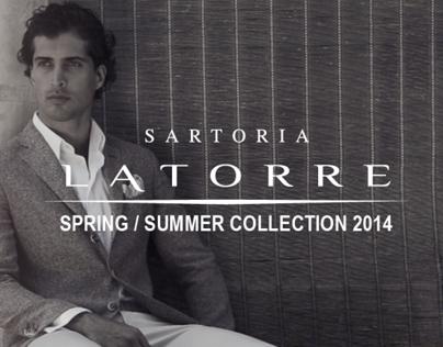 La Torre, Spring / Summer 2014