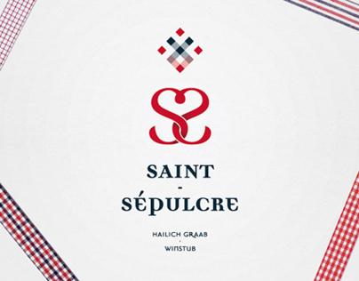 LE SAINT-SÉPULCRE  - IDENTITY