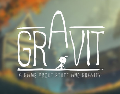 Gravit Game (in progress)