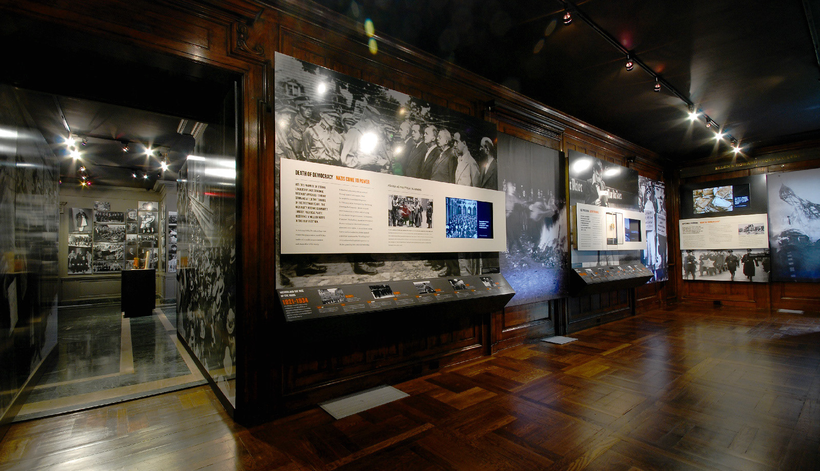 Historical Exhibit